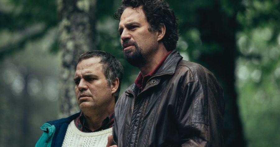 Dominick y Thomas, protagonizados por Mark Ruffalo, protagonizar una escena de la miniserie I Know This Much is True