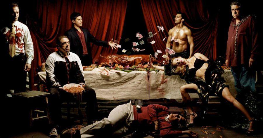 Los Soprano, una de las mejores series de la historia