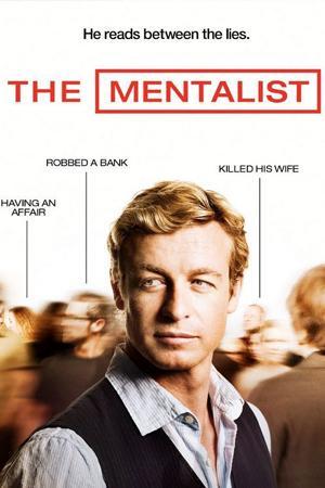 The Mentalist El Mentalista Temporada 5 Episodio 5