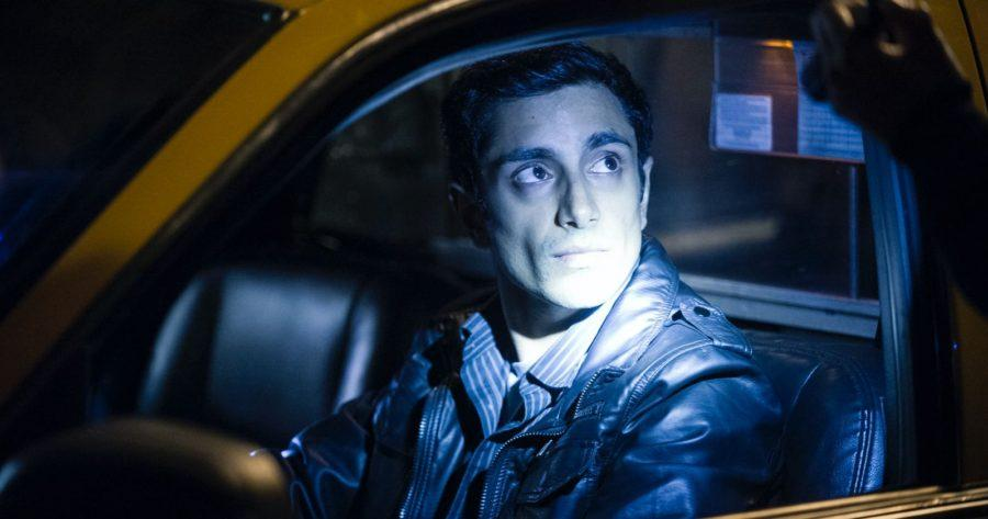 Riz Ahmed protagonizando la serie de HBO The Night Of