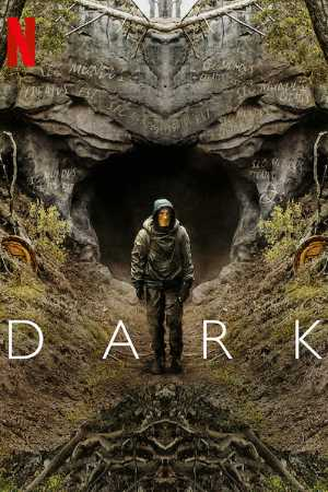 Louis Hofmann protagonizando la serie de Netflix Dark
