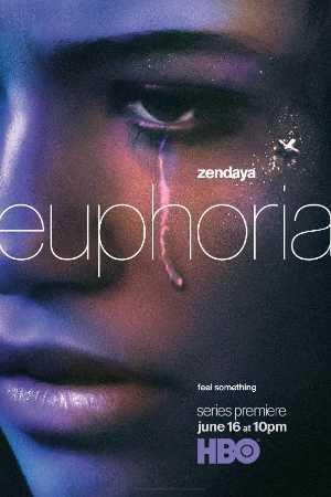 Imagen promocional de Euphoria