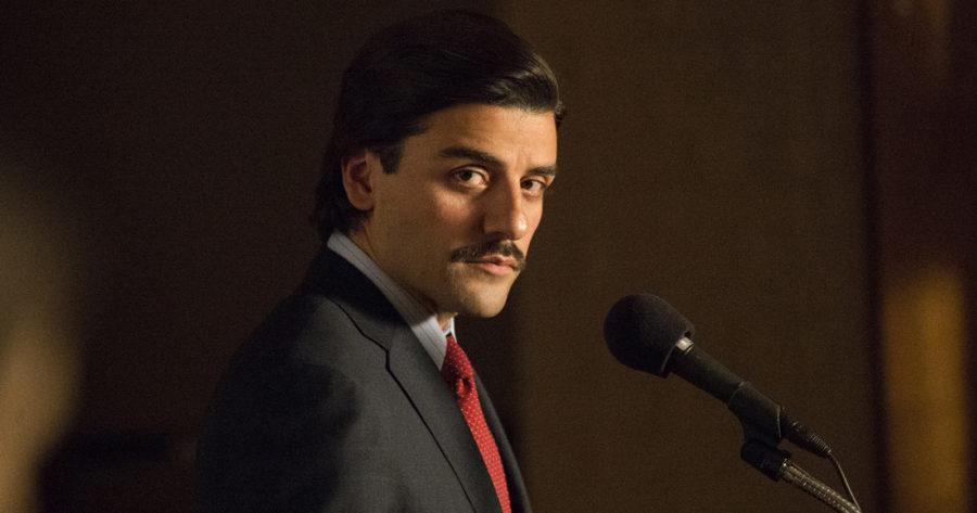Oscar Isaac como Nick Wasicsko en Show Me a Hero