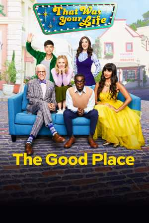 The Good Place Kristen Bell Netflix Original