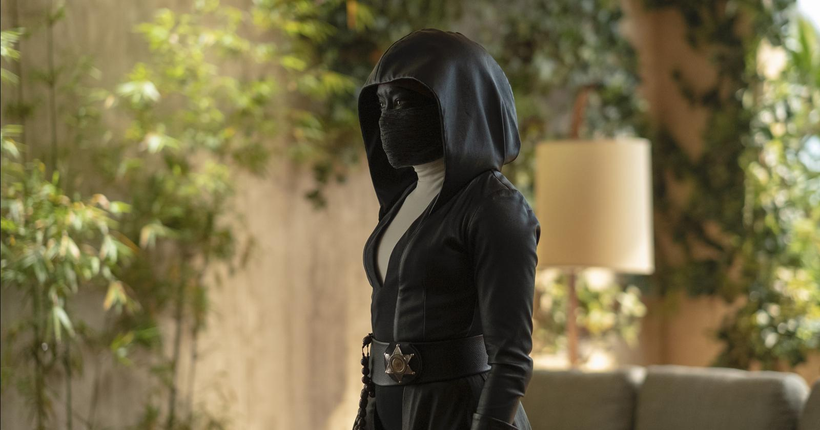 Watchmen es la producción favorita entre las nominadas a los Emmy 2020.