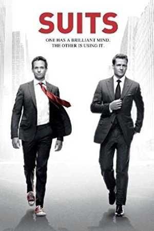 Suits serie USA Network