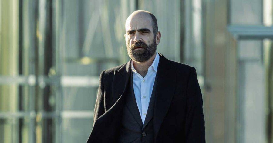 Los Favoritos de Midas, En el centro Genovés el empresario protagonista de la serie