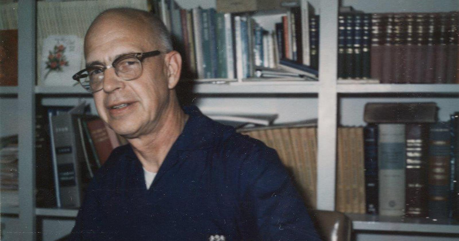 Quincy Fortier.